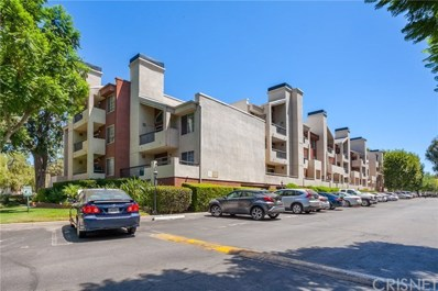 5535 Canoga Avenue UNIT 203, Woodland Hills, CA 91367 - MLS#: SR20162217