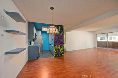 5460 White Oak Avenue UNIT B104, Encino, CA 91316 - MLS#: SR20163909