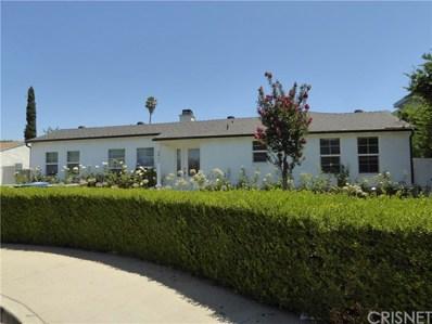 6824 Tobias Avenue, Van Nuys, CA 91405 - MLS#: SR20163910