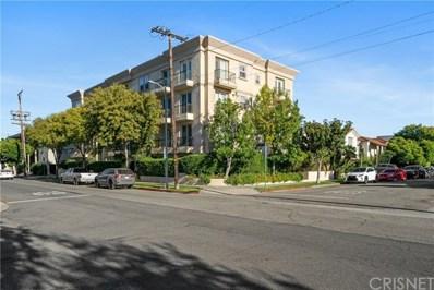 1100 S Clark Drive UNIT 401, Los Angeles, CA 90035 - MLS#: SR20164326