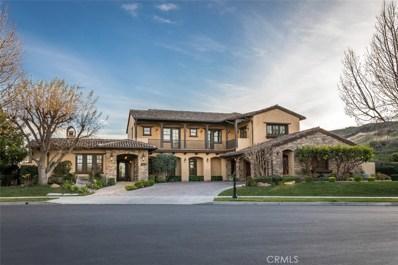 25514 Oak Savannah Court, Valencia, CA 91381 - MLS#: SR20164724