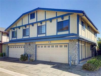 18435 Keswick Street UNIT 24, Reseda, CA 91335 - MLS#: SR20164795