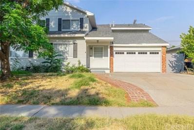 8809 Chimineas Avenue, Northridge, CA 91325 - MLS#: SR20165839