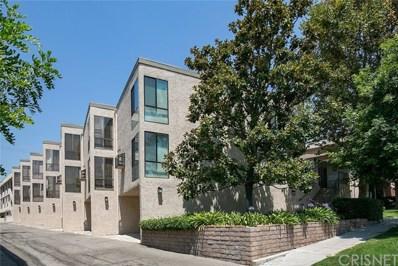 617 E Cypress Avenue UNIT G, Burbank, CA 91501 - MLS#: SR20165961