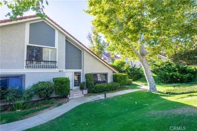 6611 Poppyview Drive, Oak Park, CA 91377 - MLS#: SR20166678