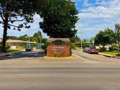165 W Bowling, Port Hueneme, CA 93041 - MLS#: SR20168044