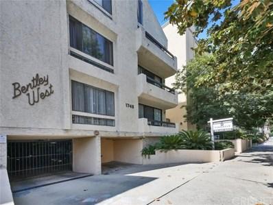 1745 S Bentley Avenue UNIT 4, Los Angeles, CA 90025 - MLS#: SR20168056