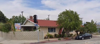 12855 Elkwood Street, North Hollywood, CA 91605 - MLS#: SR20169364