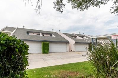 21333 Lassen Street UNIT 6B, Chatsworth, CA 91311 - MLS#: SR20169635