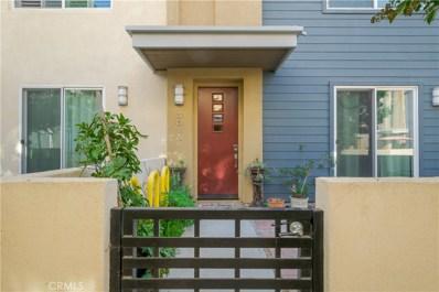 3016 Sage Place, Lakewood, CA 90712 - MLS#: SR20169674