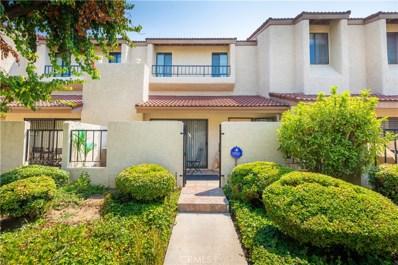 6045 Lindley Avenue UNIT 34, Tarzana, CA 91356 - MLS#: SR20171395