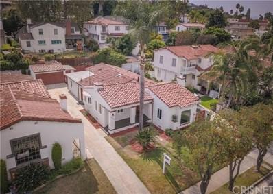 4235 Angeles Vista Boulevard, View Park, CA 90008 - MLS#: SR20171415