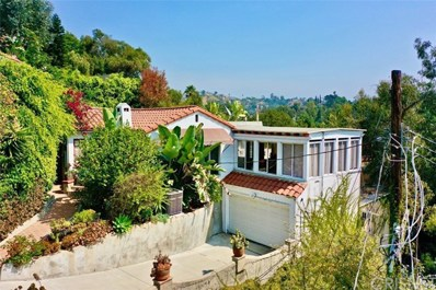 2136 Rockledge Road, Los Angeles, CA 90068 - MLS#: SR20171905