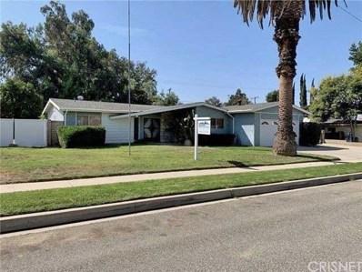 1177 Balsamo Avenue, Simi Valley, CA 93065 - MLS#: SR20173071