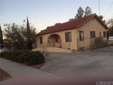 38588 9th Street E, Palmdale, CA 93550 - MLS#: SR20173075
