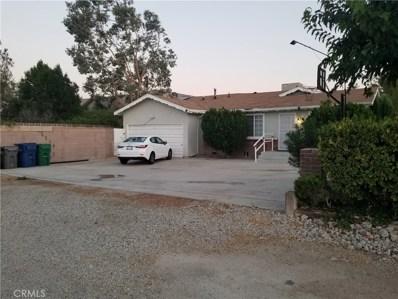 43514 25th Street W, Lancaster, CA 93536 - MLS#: SR20173504
