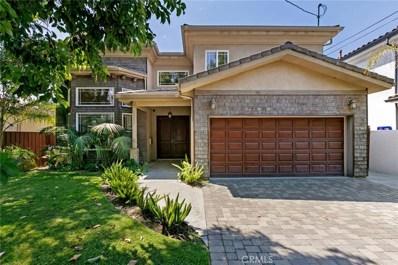 12252 Otsego Street, Valley Village, CA 91607 - MLS#: SR20174578