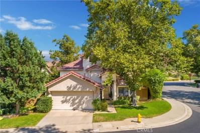 6725 Singletree Lane, Oak Park, CA 91377 - MLS#: SR20174694