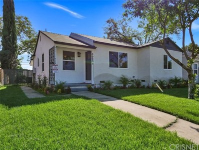 69206918 Corbin Avenue, Reseda, CA 91335 - MLS#: SR20174759
