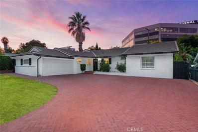 16141 Dickens Street, Encino, CA 91436 - MLS#: SR20174849