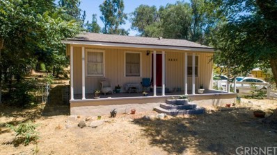 8805 Elizabeth Lake Road, Leona Valley, CA 93551 - MLS#: SR20175711