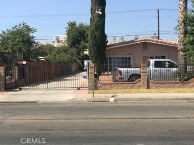 8465 Cypress Avenue, Riverside, CA 92503 - MLS#: SR20175875