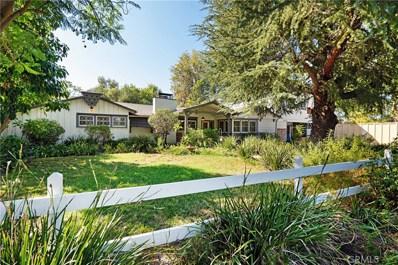 6039 Oakdale Avenue, Woodland Hills, CA 91367 - MLS#: SR20178149