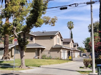 640 N Summit Avenue UNIT 6, Pasadena, CA 91103 - MLS#: SR20178262