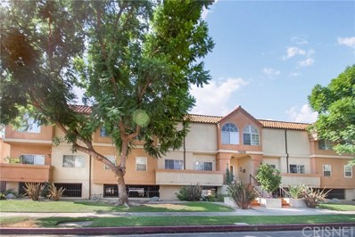 11306 Moorpark Street UNIT 15, Studio City, CA 91602 - MLS#: SR20178521