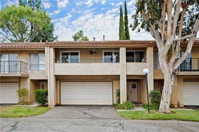 11453 Tampa Avenue UNIT 170, Porter Ranch, CA 91326 - MLS#: SR20179154