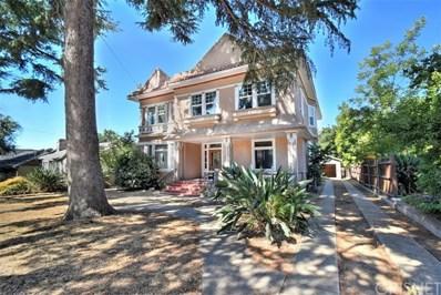 1975 Navarro Avenue, Pasadena, CA 91103 - MLS#: SR20179410