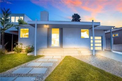 3779 Wade Street, Los Angeles, CA 90066 - MLS#: SR20179854