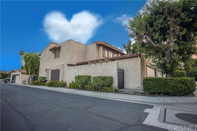9025 Willis Avenue UNIT 142, Panorama City, CA 91402 - MLS#: SR20181225