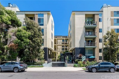 600 S Ridgeley Drive UNIT 207, Los Angeles, CA 90036 - MLS#: SR20181445