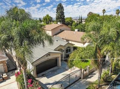 13816 Bessemer Street, Valley Glen, CA 91401 - MLS#: SR20181533
