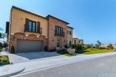 20144 Piccadilly Ln, Porter Ranch, CA 91326 - MLS#: SR20182198