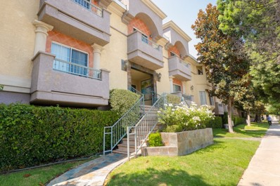 7035 Woodley Avenue UNIT 118, Lake Balboa, CA 91406 - MLS#: SR20182467