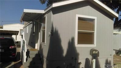 18204 soledad canyon rd UNIT 35, Canyon Country, CA 91387 - MLS#: SR20182881