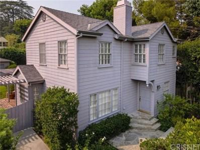 14656 Tustin Street, Sherman Oaks, CA 91403 - MLS#: SR20183524