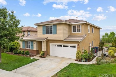 29029 High Sierra, Saugus, CA 91390 - MLS#: SR20183604