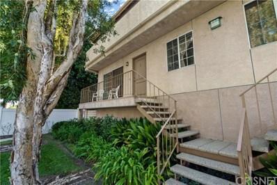 10215 Variel Avenue UNIT 2, Chatsworth, CA 91311 - MLS#: SR20183979