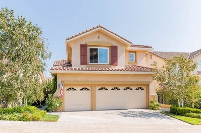 11816 Mariposa Bay Lane, Porter Ranch, CA 91326 - MLS#: SR20184004