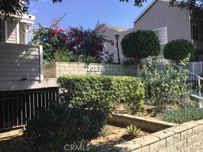 20235 Keswick Street UNIT 305, Winnetka, CA 91306 - MLS#: SR20184375