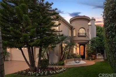 4641 Halbrent Avenue, Sherman Oaks, CA 91403 - MLS#: SR20184825