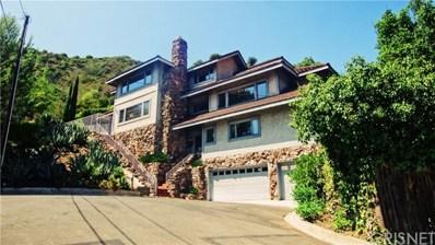 9819 Curwood Place, Beverly Hills, CA 90210 - MLS#: SR20185072