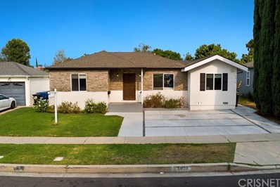 59125910 Zelzah Avenue, Encino, CA 91316 - MLS#: SR20185219