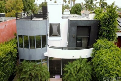 839 Dickson Street, Marina del Rey, CA 90292 - MLS#: SR20185689