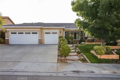 40703 55th Street W, Palmdale, CA 93551 - MLS#: SR20186278