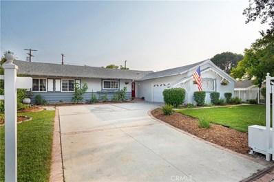 18614 Horace Street, Porter Ranch, CA 91326 - MLS#: SR20187404