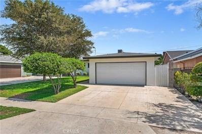7642 Lemp Avenue, North Hollywood, CA 91605 - MLS#: SR20187567